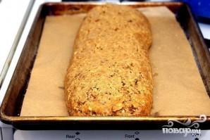 Печенье с орехами и инжиром - фото шаг 3
