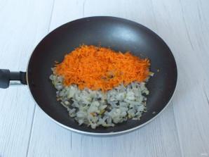 Суп харчо с фрикадельками - фото шаг 6