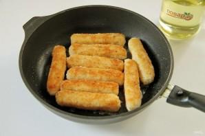 Рисовые палочки - фото шаг 9