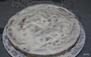 """Торт """"Легко и быстро"""" - фото шаг 13"""
