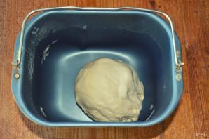 Китайский хлеб - фото шаг 3