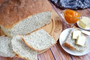 Хлеб с маком - фото шаг 8