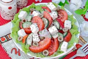 Салат быстро, вкусно и недорого - фото шаг 8
