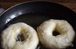 Тесто для пончиков - фото шаг 8
