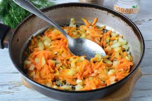Суп с красным острым перцем - фото шаг 5