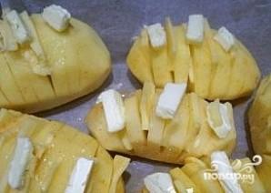 Картофель по-шведски - фото шаг 6