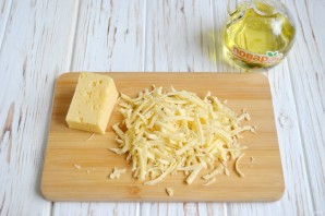 Омлет со шпинатом за 10 минут - фото шаг 2
