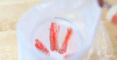 Цветное безе - фото шаг 6
