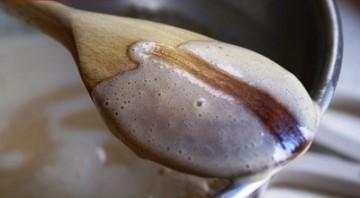 Мороженое с медом - фото шаг 3