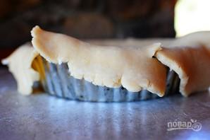 Ковбойский пирог - фото шаг 3