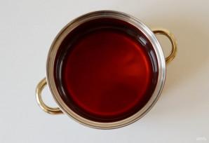 Веганская красная икра - фото шаг 5