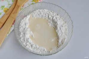 Шима блюдо - фото шаг 2