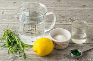 Грузинский лимонад - фото шаг 1
