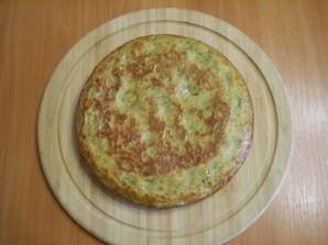 Капустный пирог на кефире - фото шаг 8