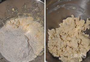 Песочное печенье для детей - фото шаг 2