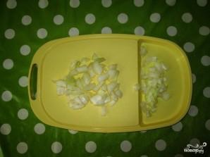 """""""Бабка"""" из картофеля в мультиварке - фото шаг 3"""
