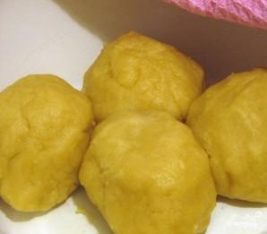 Печенье без сливочного масла - фото шаг 2