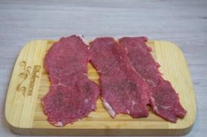 Лангет из говядины - фото шаг 2