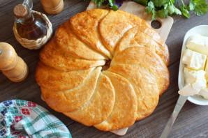 Масляный хлеб - фото шаг 15