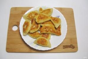 Картофельные пельмени - фото шаг 13