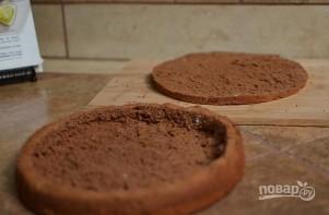 "Торт ""Пьяная вишня"" от бабушки - фото шаг 1"