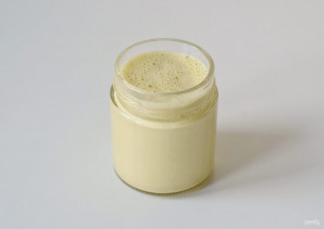 Веганский сырный соус - фото шаг 4