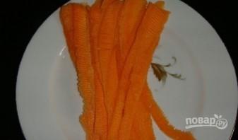 Выпечка с морковью - фото шаг 11