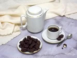 Миндаль в шоколаде - фото шаг 6