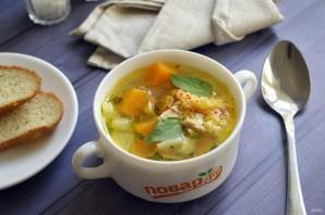 Согревающий осенний суп - фото шаг 8