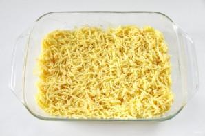 Колобки из спагетти - фото шаг 5