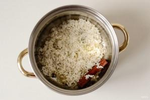 Нимбу чавал (лимонный рис) - фото шаг 4