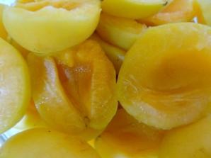 Простое варенье из абрикосов без косточек - фото шаг 2