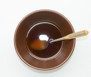 Морской коктейль с соевым соусом - фото шаг 6