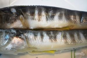 Острая рыба по-вьетнамски - фото шаг 5