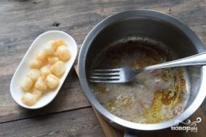 Кукурузный суп-пюре - фото шаг 7