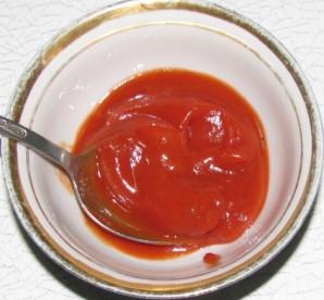 Рыбные тефтели в томатном соусе - фото шаг 7