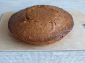 Пирог на соке - фото шаг 7