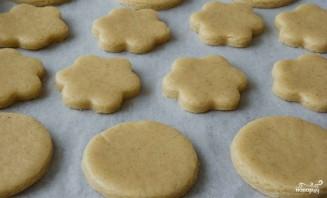 Классическое песочное печенье - фото шаг 5