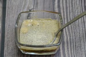 Квас с лимонной кислотой - фото шаг 5
