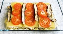 Вегетарианский ужин - фото шаг 8