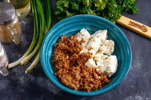Риет из консервированного тунца - фото шаг 2