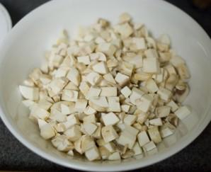 Грибной крем-суп - фото шаг 13