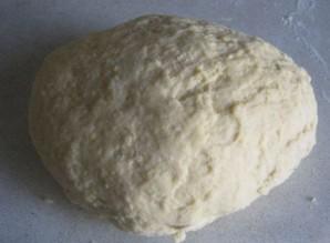 Идеальное тесто для пельменей - фото шаг 3