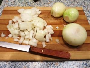 Жиросжигающий суп для похудения - фото шаг 1