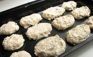 Низкокалорийное печенье - фото шаг 3