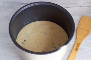 Пирог с грушей и шоколадом - фото шаг 6