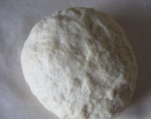 Вкусное тесто без дрожжей - фото шаг 3