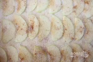Пирог без яиц на сыворотке - фото шаг 6