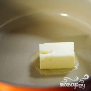 Говядина с грибами - фото шаг 6