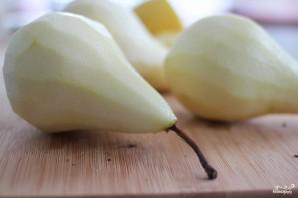 Запеченные груши в духовке - фото шаг 2